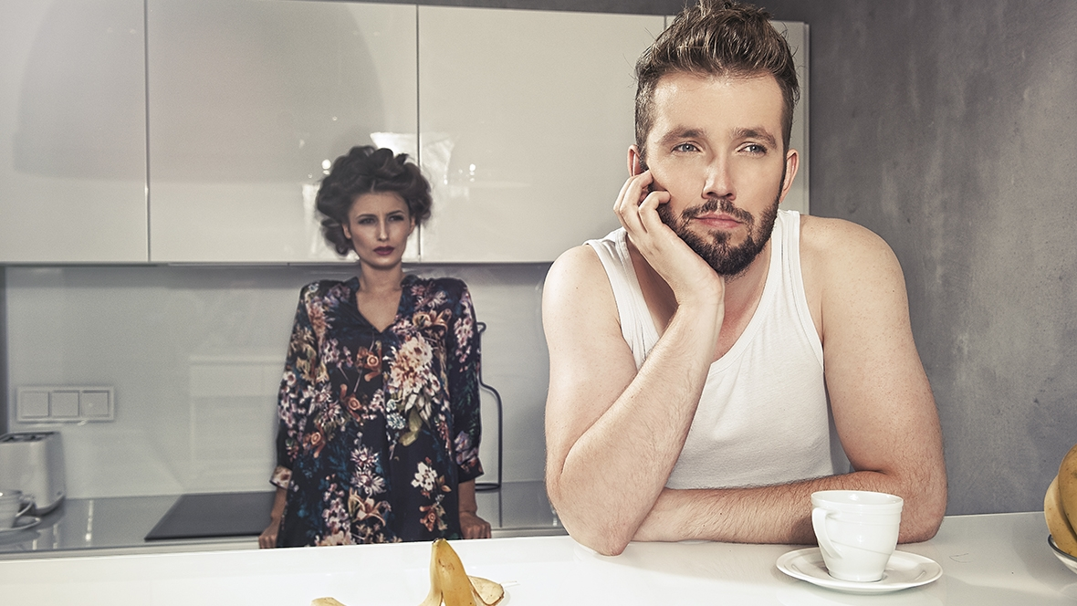 why do men like needy women
