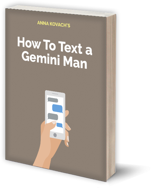 How To Text A Gemini Man