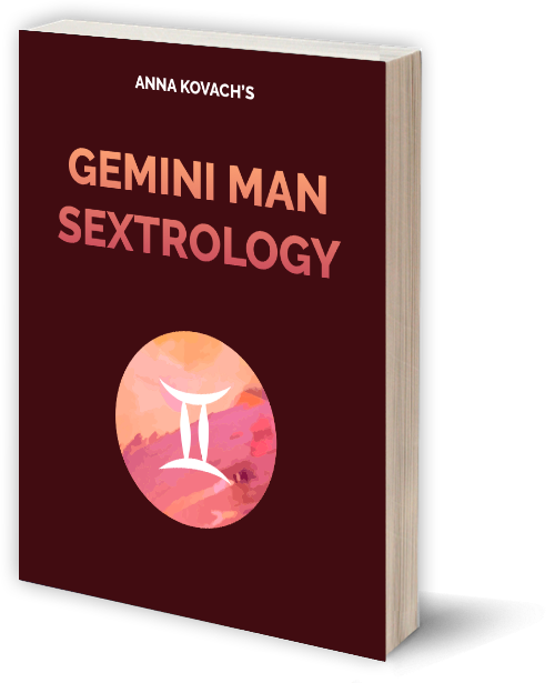 how to get a gemini man to chase you again