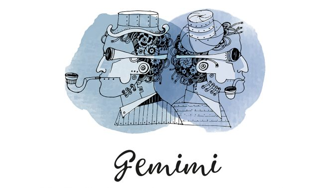 Match for Gemini Man