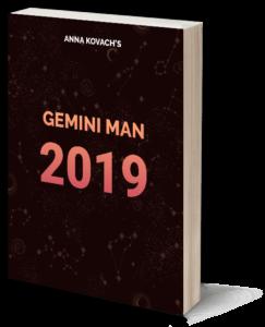 Gemini Man Secrets — Put That Hot Gemini Man Under Your Spell