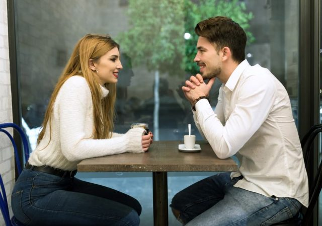 Things To Talk To A Gemini Man About On A Date